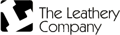The Leathery Company Logo